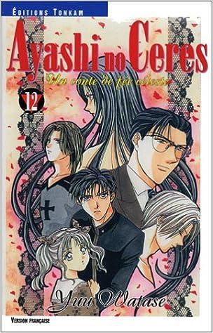 Livres gratuits Ayashi No Ceres, tome 12 pdf