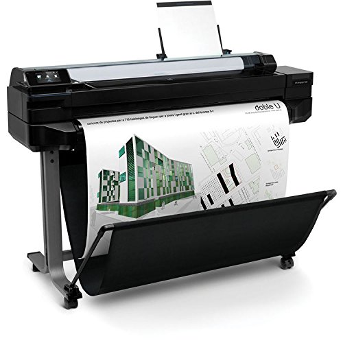 HP DesignJet T520 36-Inch Wireless ePrinter with Web Connectivity by HP (Image #3)