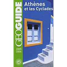 ATHENES ET LES CYCLADES