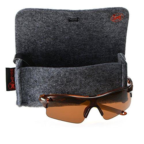 Men's cycling sunglasses light brown - Sunglasses Mens Nordstrom