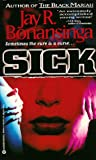 Sick, Jay Bonansinga, 0446365165