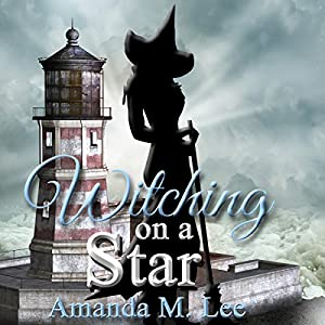 Witching on a Star Hörbuch