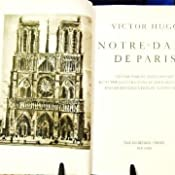 Notre dame de paris french edition kindle edition by victor hugo customer image fandeluxe Image collections