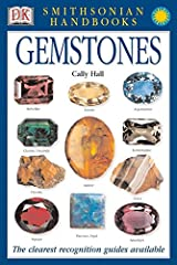 Packed with more than 800 vivid full-color photographs of more than 130 varieties of cut and uncut stones, organic gemstones, and precious metals, this concise guide combines its stunning visuals with a systematic approach that enables you to...