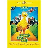 Sesame Street Presents: Follow That Bird (Full Screen) (Bilingual) [Import]