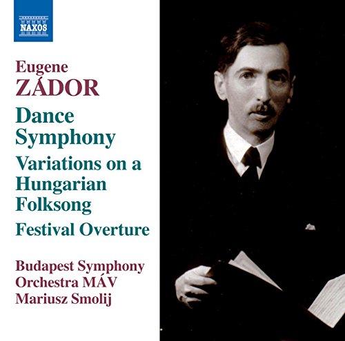 Zádor: Symphony No. 3
