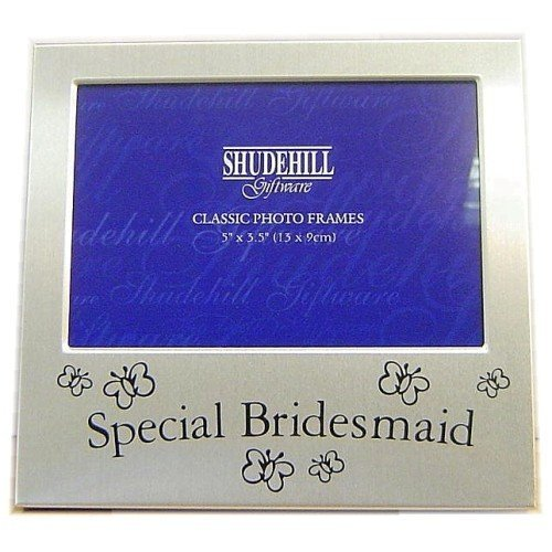 Special Bridesmaid Photo Frame - 5