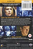 Buy Homeland Seasons 1-4 DVD Pack / Collection