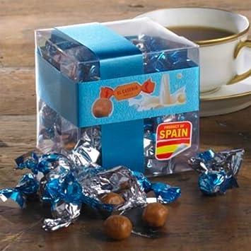 El Caserio Dulce de Leche Caramel Candy by La Tienda