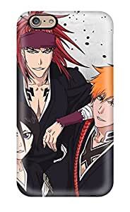 Excellent Iphone 6 Case Tpu Cover Back Skin Protector Bleach Animes #1861