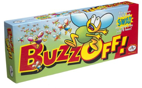 Buzz Off Game - TaliCor Buzz Off