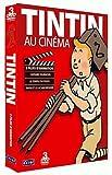 Coffret Tintin au cinéma - L'affaire Tournesol, Le Temple du Soleil, Le lac aux requins - 3 DVD