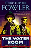 The Water Room by Christopher Fowler front cover
