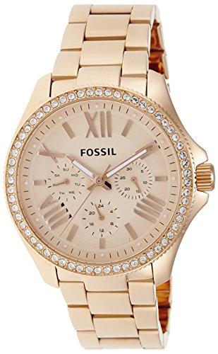 Damen-Armbanduhr Fossil AM4483