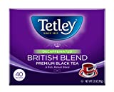 Tetley Premium Black Tea