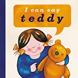 I Can Say Teddy!, Anne Locke, 1840890193