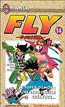 Fly, tome 14 : Le Super-Démon, une redoutable créature par Sanjô