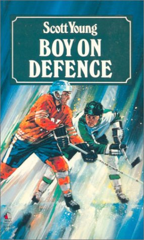 Boy on Defence (Hockey Stories) PDF
