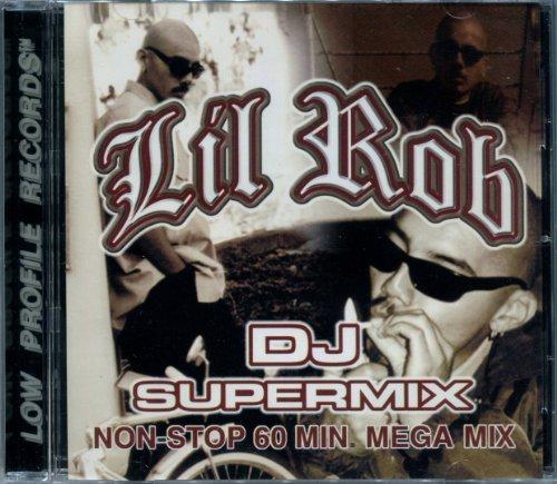 lil rob cassette - 5