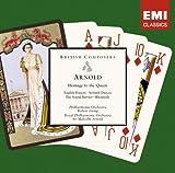 Arnold: Homage to the Queen / English Dances / Scottish Dances