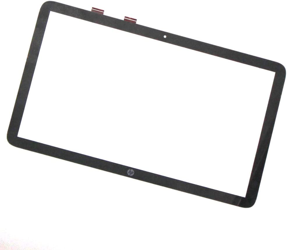 Simda- 15.6 Touch Screen Digitizer for HP Beats Special Edition 15-P030NR TOP15I05 V1.0
