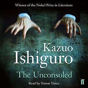 The Unconsoled Audiobook