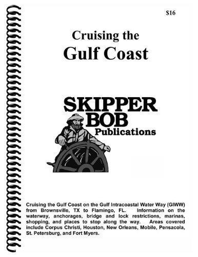 Download Cruising The Gulf Coast - 3rd Edition pdf epub