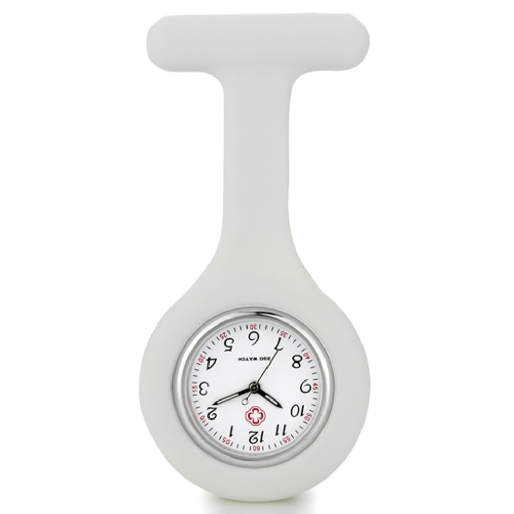Luminous medical nurse watch-C