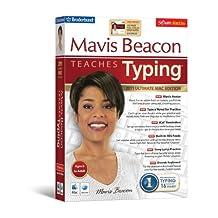Mavis Beacon Teaches Typing 2011 Ultimate Mac Edition