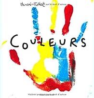 Couleurs par Hervé Tullet