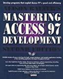 img - for Alison Balter's Mastering Access 97 Development, Premier Edition, Second Edition (2nd Edition) book / textbook / text book