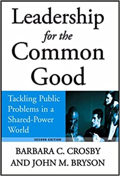 Leadership Common Good 2e (J-B US Non-Franchise Leadership)