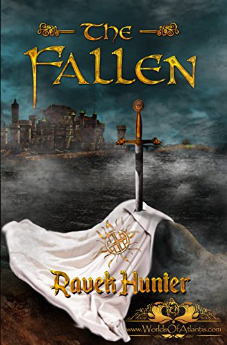 The Fallen by Ravek Hunter ebook deal