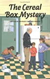 The Cereal Box Mystery, Gertrude Chandler Warner, 0807511145