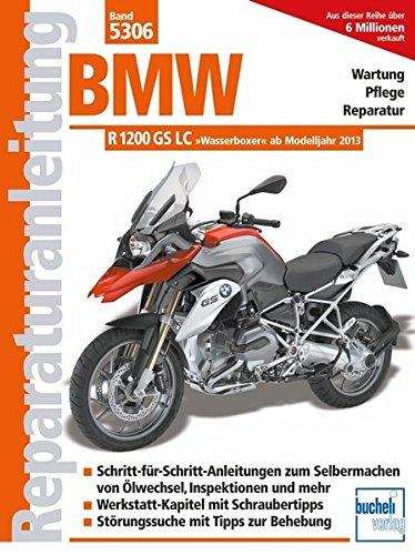 Bmw R 1200 Gs Bücher