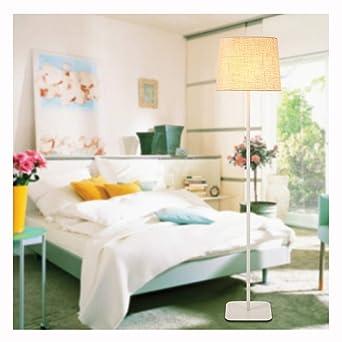 DUOMING Lampadaire haut de gamme mode E27 MAX - Lampe de décoration ...