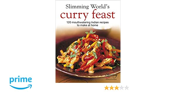 Slimming Worlds Curry Feast Slimming World 9780091909260