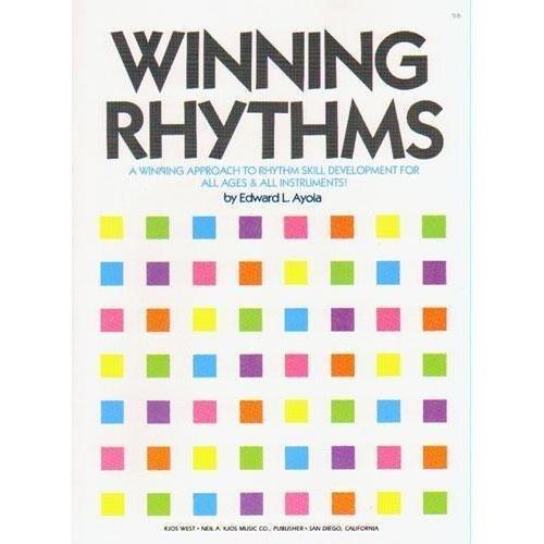 Winning Rhythms Approach Development Instruments product image