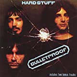 Bulletproof by HARD STUFF (2011-11-15)
