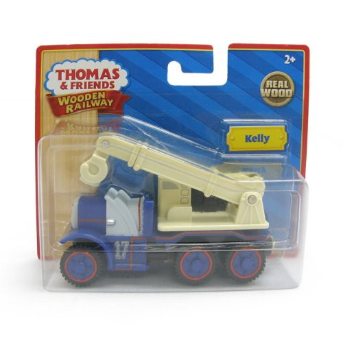 Tomy International Thomas Wooden Railway Kelly Buy Online In Oman