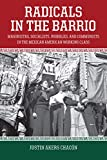img - for Radicals in the Barrio: Magonistas, Socialists, Wobblies, and Communists in the Mexican-American Working Class book / textbook / text book