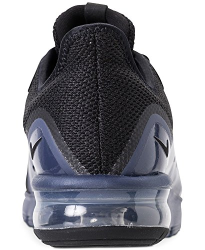 Nike Uomo Navy Multicolore Blu S 3 Sequent Max Scarpe 001 da Black Fitness Air 8qrB8