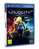 Velocity 2X: Critical Mass Edition (PlayStation Vita)