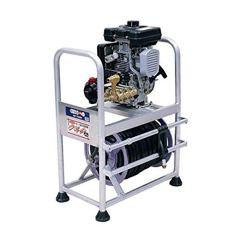BIGM 4サイクルエンジンセット動噴 GS17EBSR 【マルヤマ】【丸山製作所】【噴霧器】【防除機】 B07512GPSH