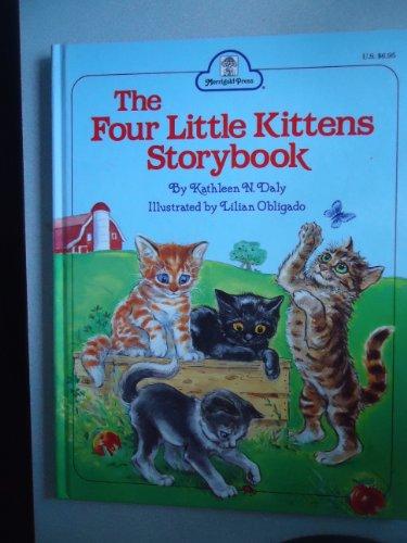 Four Little Kittens - 4