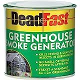 Deadfast Mort aux rats par fumigation