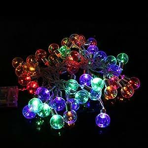 Sunshay Outdoor Waterproof Lighting Lights Christmas Decoration