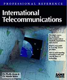 International telecommunications