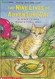 Nine Lives of Adventure-Cat, Susan Clymer, 059047149X