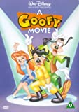 A Goofy Movie [DVD] [1996]